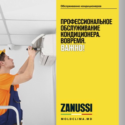 Importanța curățării și igienizării aparatului de aer condiționat.