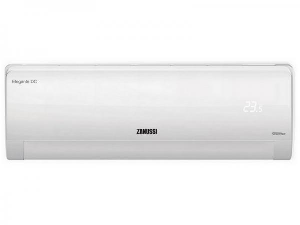 Sistema Split Zanussi Elegant ZACS/I-09 HE/A15