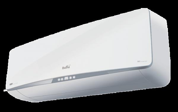 DC-Invertor Ballu BSPI-10HN1/WT/EU seria Platinum