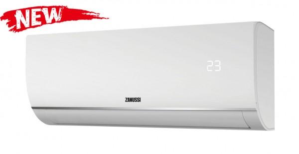 Sistema Split Zanussi Siena ZACS-09 HS/A17/N1