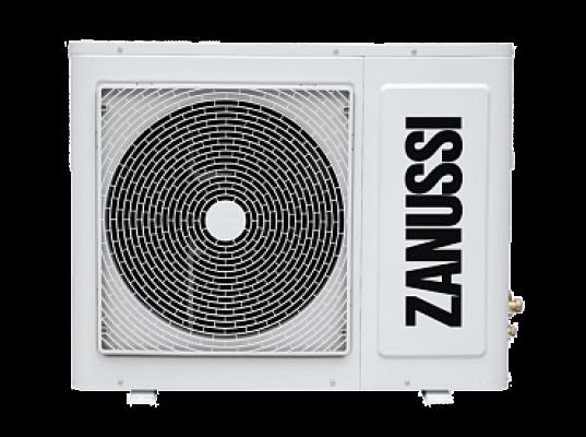 Split sistema Zanussi Perfecto  ZACS-07 HPF/A17/N1