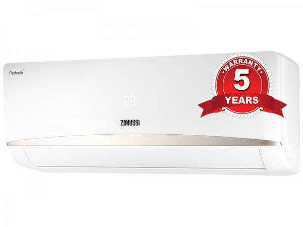 Split sistema Zanussi Perfecto DC Inverter ZACS/I-09 HPF/A17/N1