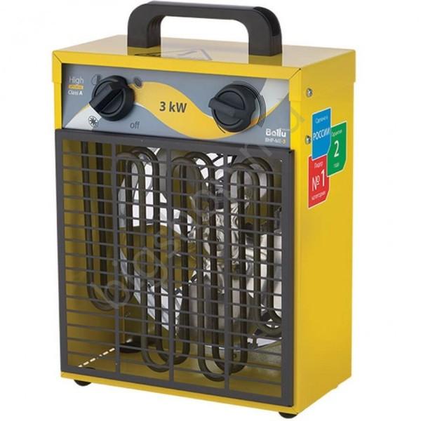 Generator de aer cald  Ballu BHP-ME-3
