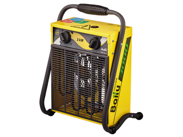 Generator de aer cald Ballu BHP-M-5