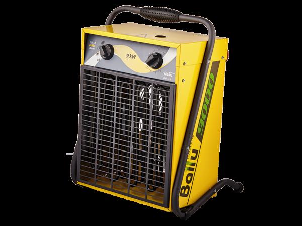 Generator de aer cald Ballu BHP-M-15