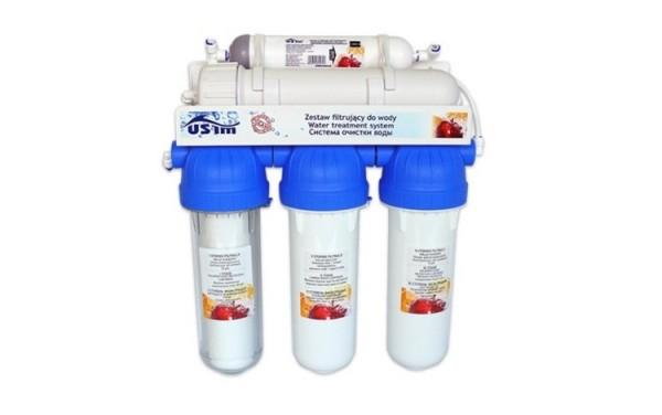 Filtre pentru  apă