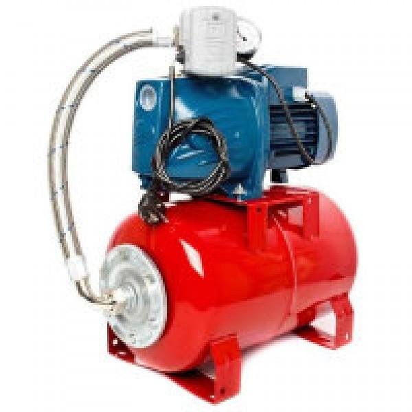 Statie de pompare PKm60/24CL (protectie)