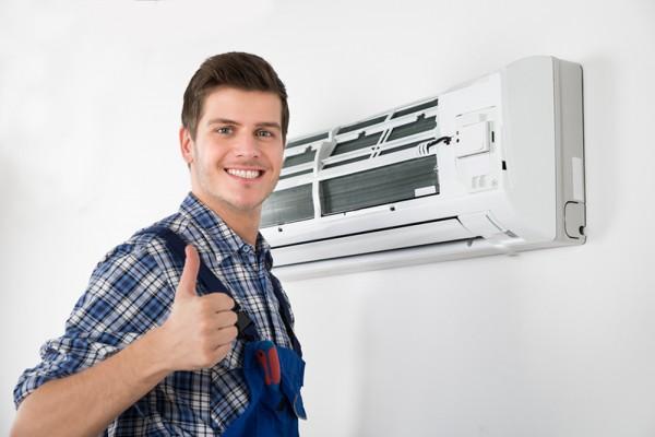 Instalarea aparatului de aer condiționat