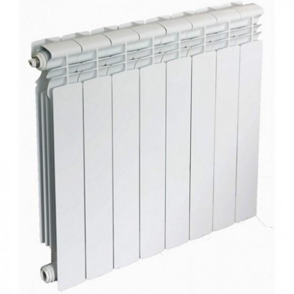 Radiator bimetal MPN 500B1