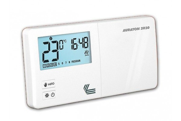 Termostat Auraton 2030