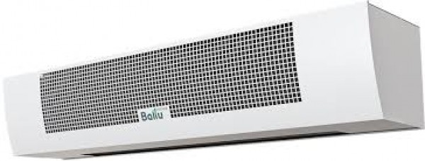 Pedea de aer  Ballu BHC-12500 TR