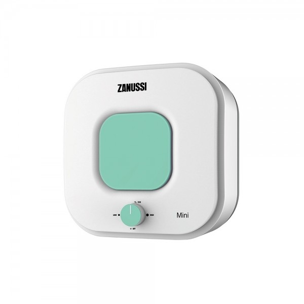 Boiler Electric ZANUSSI ZWH/S 10 Mini O (Green)
