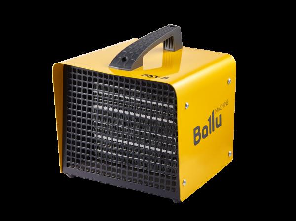 Generator de aer cald Ballu BKX - 5