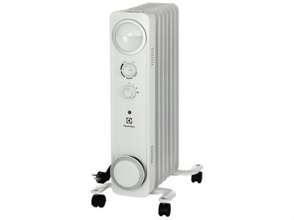 Radiator pe bază de ulei Electrolux EOH/M-6209